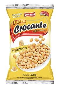 Amendoim Crocante Tradicional 1,05kg Amendupã