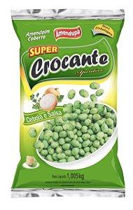 Amendoim Crocante  Cebola e Salsa 1,005kg Amendupã