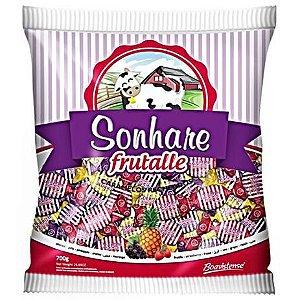 Bala Sonhare Frutalle 600g - Florestal