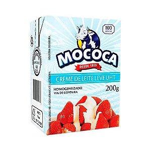 Creme de Leite 200g - Mococa