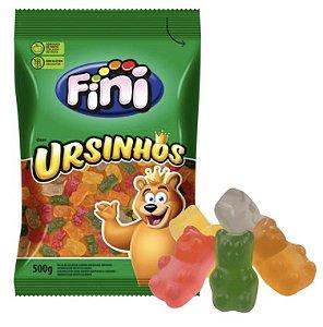 Ursinhos Brilho 500g - Fini