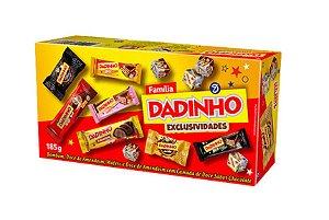 Caixa Familia Dadinho Exclusividades 185g