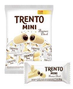 Chocolate Trento Mini Branco 800g - Peccin