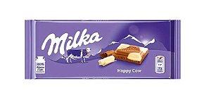 Chocolate Cow Sport Mesclado 100g - Milka
