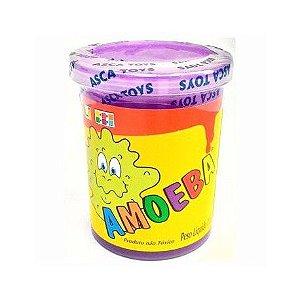 Amoeba Metal (cores variadas) 110g - Asca Toys