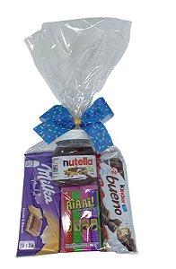 Kit de doces Premium Dia das Crianças