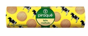 Biscoito Leite Maltado -  160 g - Piraquê