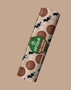 Biscoito Leite Maltado Sabor Chocolate - 160 g - Piraquê