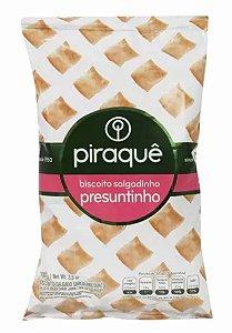 Biscoito Salgadinho- Sabor Presuntinho - 100 g - Piraquê