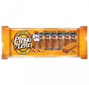 Pingo De Leite 100G - Jazam