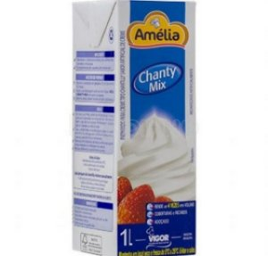 Chantilly Amelia Chanti Mix 1L