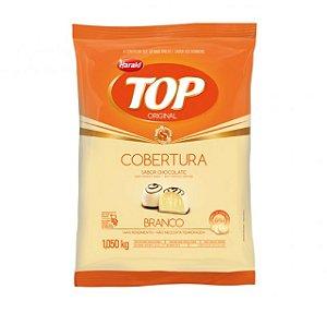 Chocolate Branco Top Gotas 1,050 Kg - Harald