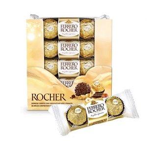 Ferrero Rocher Com 48 Un  16X3 UN