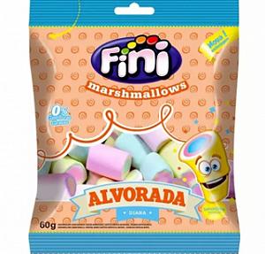Marshmallows Alvorada Fini - 60G