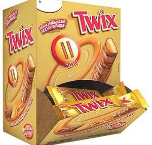 Chocolate Twix C/30X15G - Mars