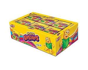 Bala de Goma Mini Ursinhos 25 pacotes de 18g - Docile