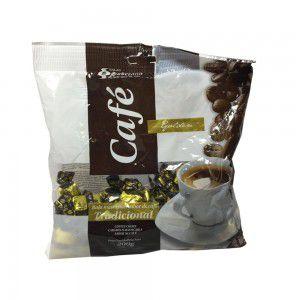 Bala Café Mastigável 500g Soberana
