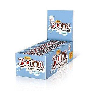 Chocolate Baton Extra Milk 30x16g Garoto
