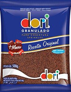 Confeito Granulado Original 500g - Dori