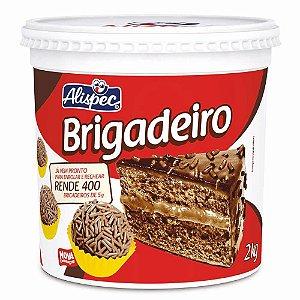 Brigadeiro 2kg - Alispec