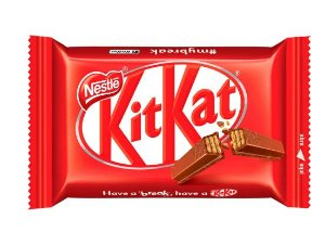 Chocolate Nestlé Kit Kat 41,5g