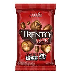 Chocolate Trento Bites Ao Leite 40g Peccin