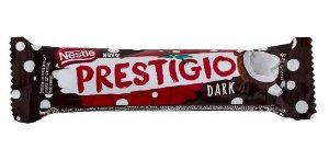 Chocolate Nestlé Prestígio Dark 33g