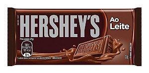 Barra de Chocolate Hersheys Ao Leite 92g