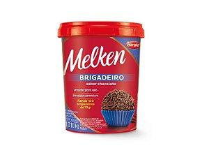 Brigadeiro 1,01kg Melken - Harald