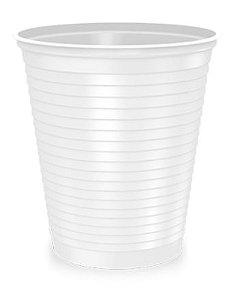 Copo descartável 180 ml caixa com 2500 unidades transparente - Minaplast