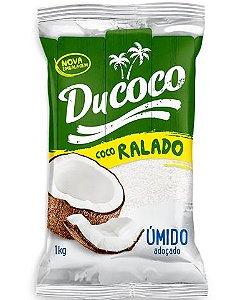 Coco Ralado 1kg - Ducoco