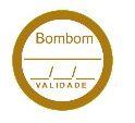 Etiqueta Adesivo Decorativo Bombom Redondo c/ 100 Un - Eticol