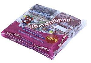 Geletina Tremendinha Mix De Sabores C/ 12 Unidades