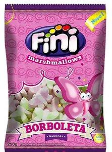 Marshmallows Borboleta Fini - 250G