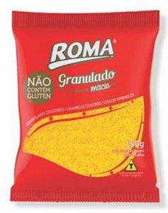 Granulado Amarelo Macio 500g