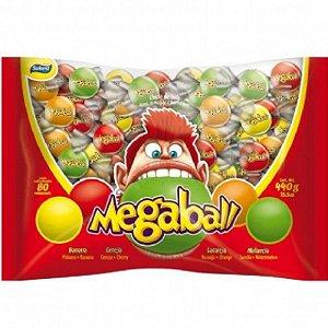 Chiclete Megaball 80 Unidades - Sukest