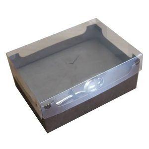 Caixa para Ovo Encanto Eco Marrom 350g c/10 Unidades (cód. 2315) - Idea