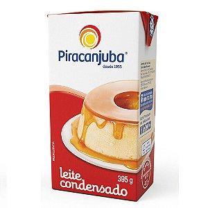 Leite Condensado 395g - Piracanjuba