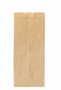 Cartucho de papel Kraft 500 gr -AR Embalagens