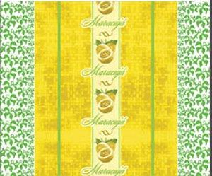 Embalagem para trufão sabor Maracujá 20cmx18cm - Carber