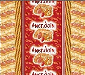 Embalagem para trufão  sabor Amendoim 20x18 cm - Carber