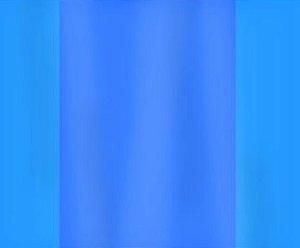 Embalagem para trufão cor Azul claro 20x18cm -Carber