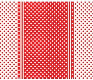 Embalagem para trufão Max Poá Vermelho 20x18cm - Carber
