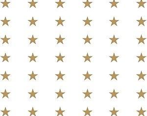 Saco celofane Estrela Ouro com 50 unidades  - Packpel