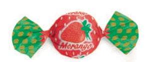 Embalagem para Trufa sabor Morango 15x16cm- Carber