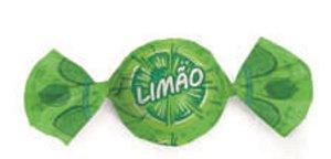 Embalagem para trufa sabor limão 15x16cm -Carber
