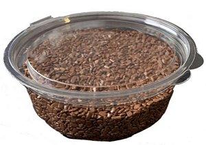 Flocos de chocolate Split 4D meio amargo 200g - Callebaut