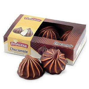 Chocomole c/ 6 unidades - Princesa