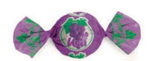 Embalagem para Trufa sabor Uva 15x16cm- Carber