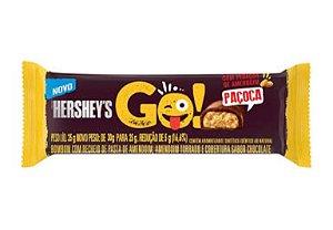 Chocolate com Paçoca 25g - Hersheys